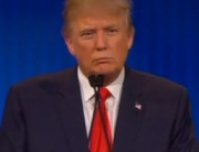 Donald Trump, Presidential candidate