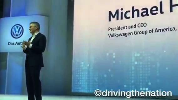 Michael%20horn%20volkswagen%20president