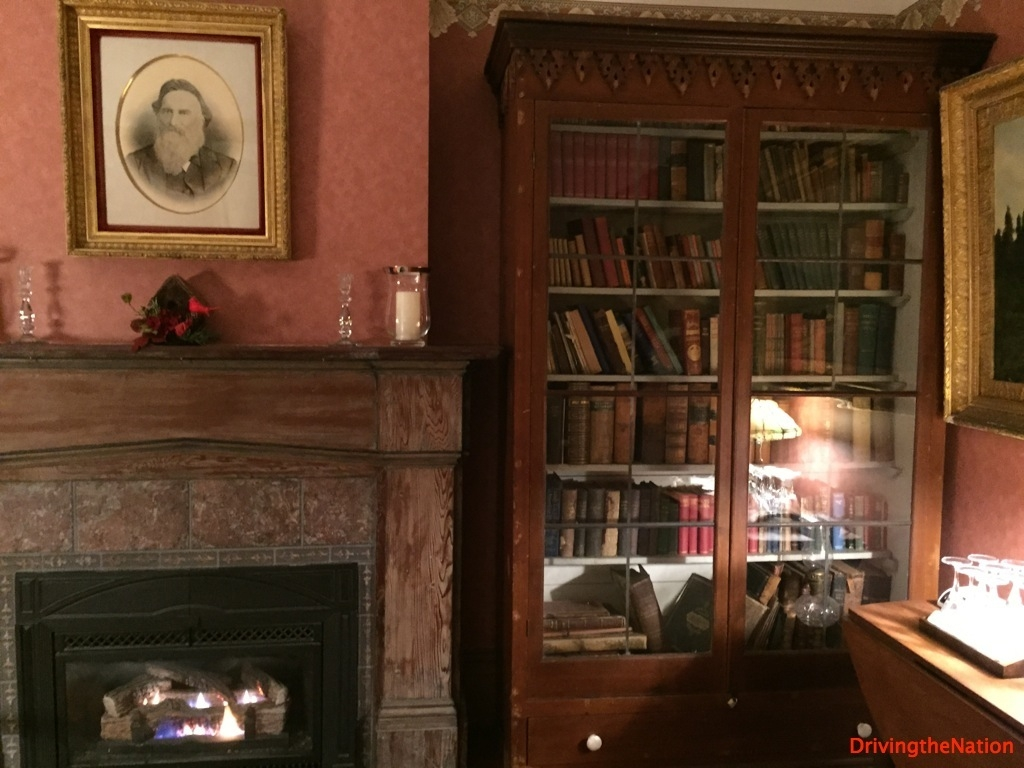The Inn at Locke House Bed and Breakfast, Lockeford, California