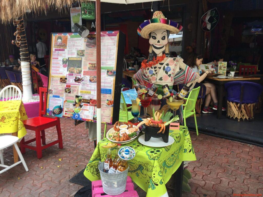 A perfect week in Playa Del Carmen, Mexico