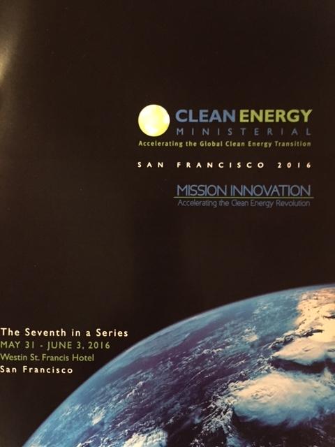 IEA at CEM7; Donald Trump rescinding clean energy