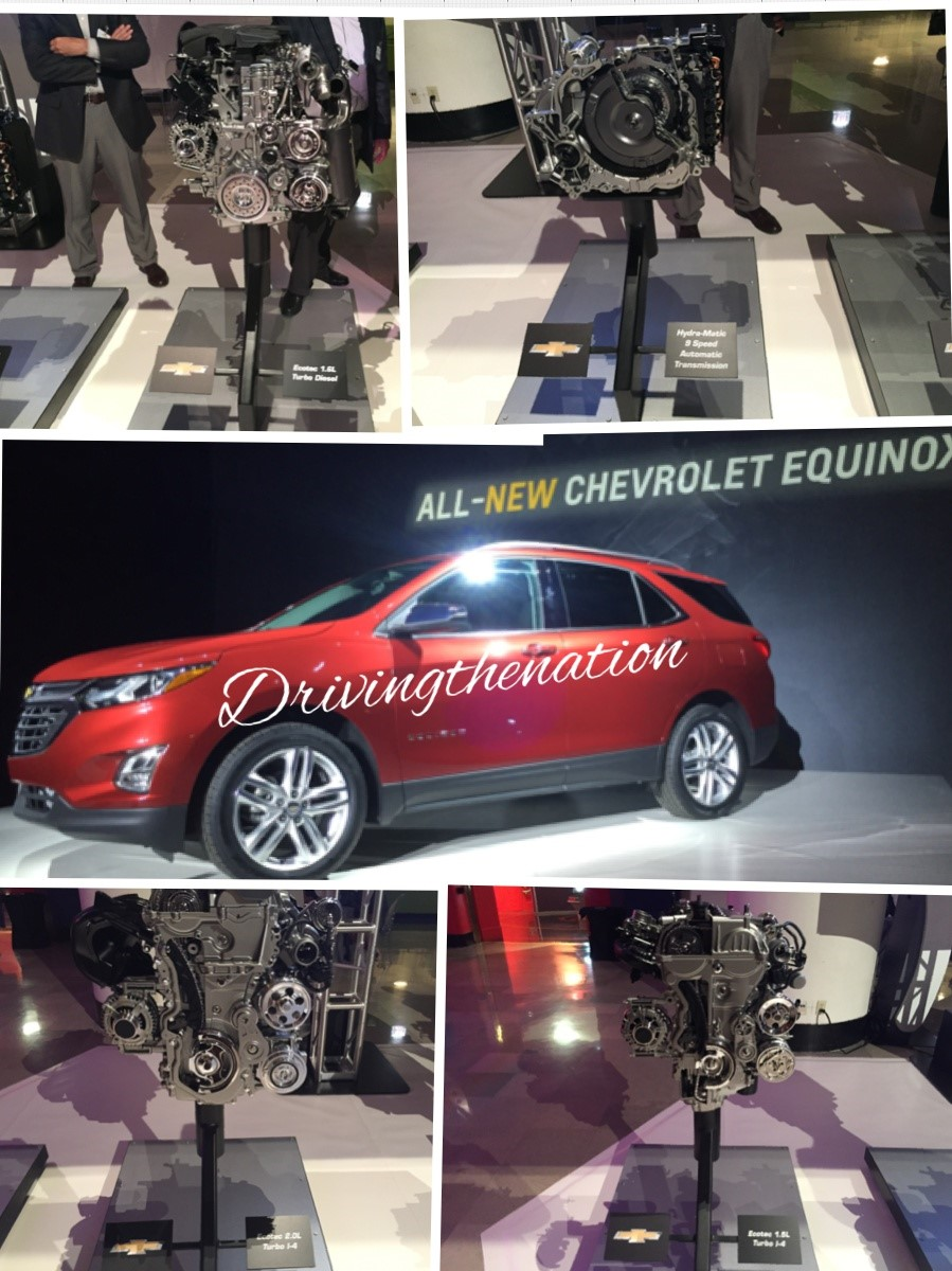 Chevy Equinox VW Alzheimers carchat