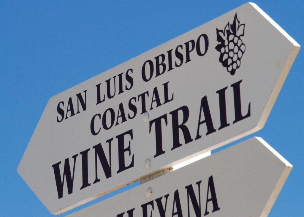 San luis Obispo Coastal Wine Trail - Autry cellars artisan winery experience