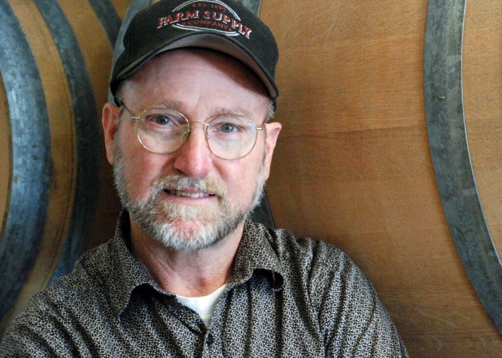 Steve Autry, vintner