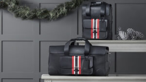 ideal Bentley gift for a frequent business traveler
