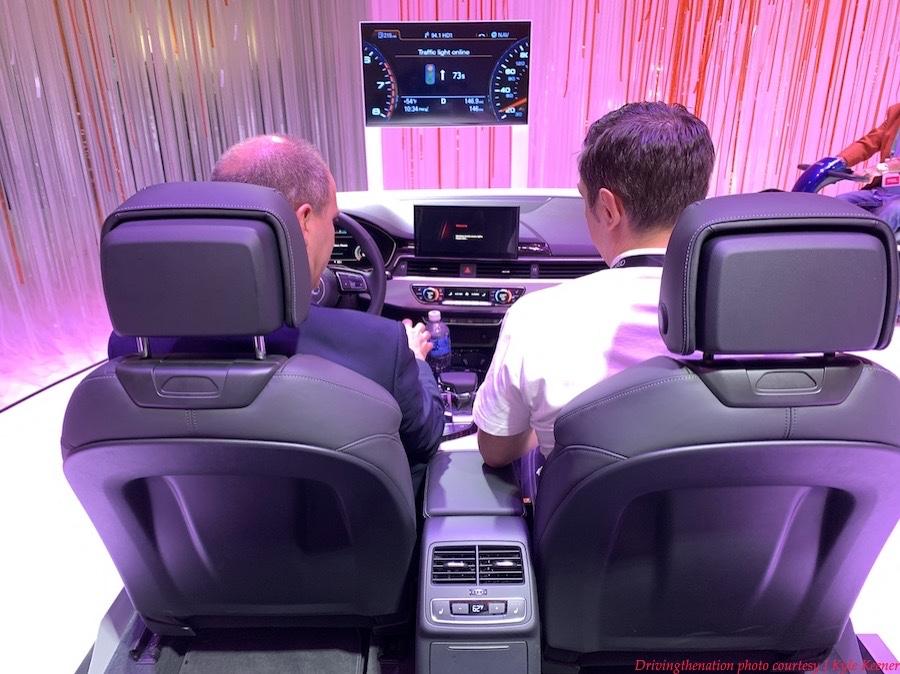 ces 2020 cockpit