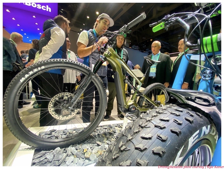 ces 2020 wicked tires
