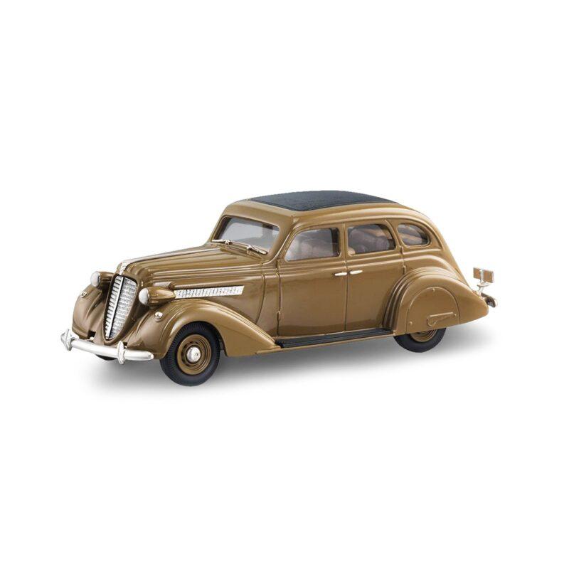 1935-Nash-Ambassador-8-Sedan Brooklin models