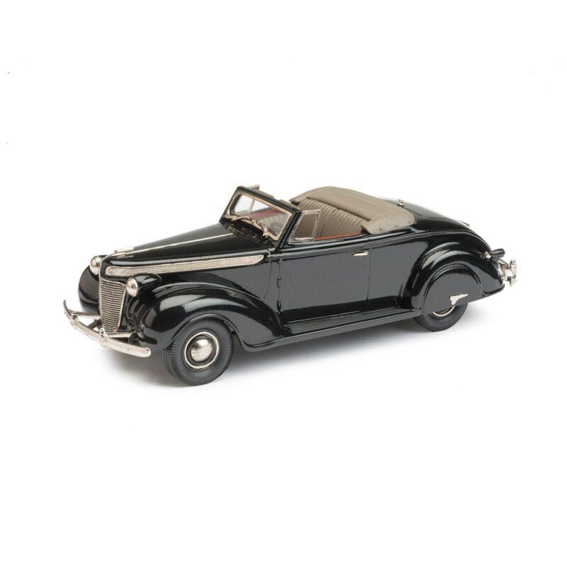 1937-Chrysler-Imperial-C-14-2-Door Brooklin models