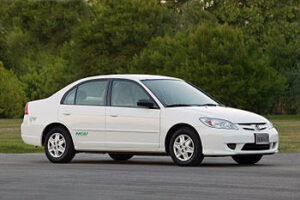 2005_honda_civic_gx-300x200 Alternatives to hybrids; ethanol, CNG Alternative Fuels Automobiles and Energy Fuel economy Technology