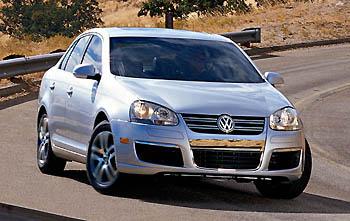 VW Jetta - Alternatives to hybrids