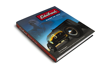 Edelbrock: Made in the USA
