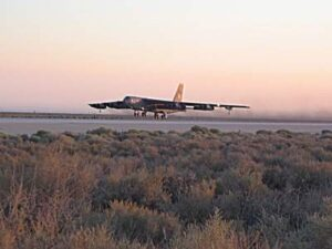 b52_flight-300x225 B-52 flying on synthetic fuel Alternative Fuels Automobiles and Energy Aviation and Aerospace Fuel economy Technology