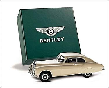 New Bentley luxury Christmas gift Ideas