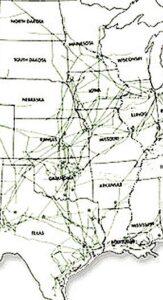 Colonial Pipeline Company (CPC)