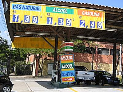 Cosan: ethanol and electricity in Brazil