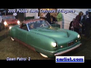 2009 Dawn Patrol 12