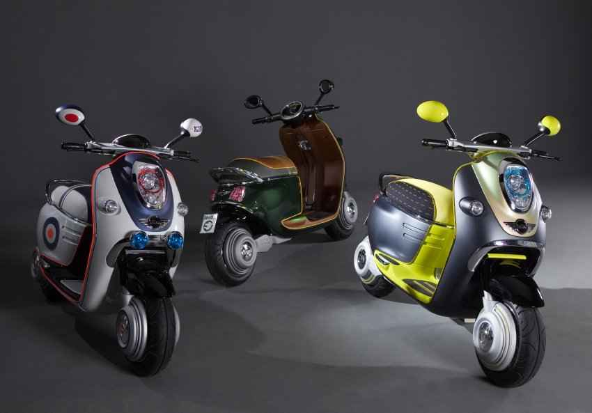MINI E Scooter