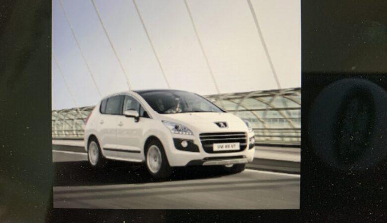 GKN Bosch Peugeot