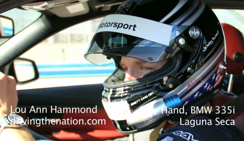 joey hand, laguna seca, race car driver, bmw, ZF