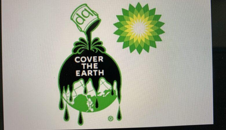 BP broken promises oil