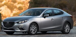 2014_mazda3-300x148 Vehicles with back-up cameras and/or sensors as standard Automobiles and Energy Driving tips National Highway Safety Administration (NHTSA) Politics Technology