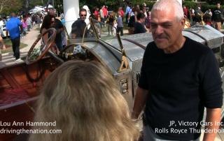1928 Rolls-Royce Thunderbolt