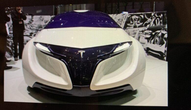 2015 Tesla Model S 60KwH