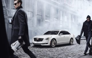 2016 Cadillac CT6 review specs photo