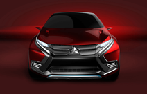 Mitsubishi-XR-PHEV-concept Concept cars you won't see on the road Audi Automobiles and Energy Chevrolet Chevy a General Motors Company an American automobile Concept Car of the Year Concept cars Infiniti Lexus Maserati Mercedes-Benz MINI Mitsubishi Technology Toyota Volkswagen