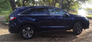 2016_acura_rdx-300x139 Ford Edge titanium on Real Wheels car chat Washington Post #carchat Automobiles and Energy Warren Brown Washingtonpost.com