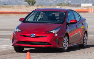 2016 toyota prius, Full-Speed Dynamic Radar Cruise Control, toyota