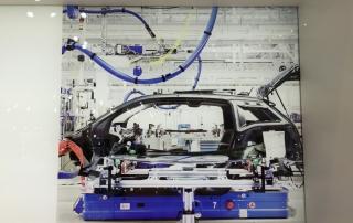 2015 Frankfurt Motor Show (IAA) BMW