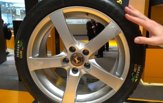 From Russia with love - dandelions to Continental taraxagum tires