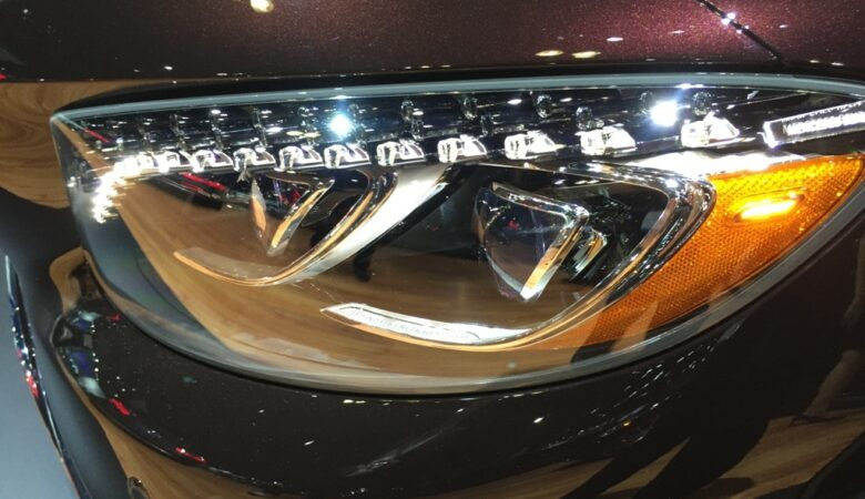 2015 Los Angeles auto show in pictures