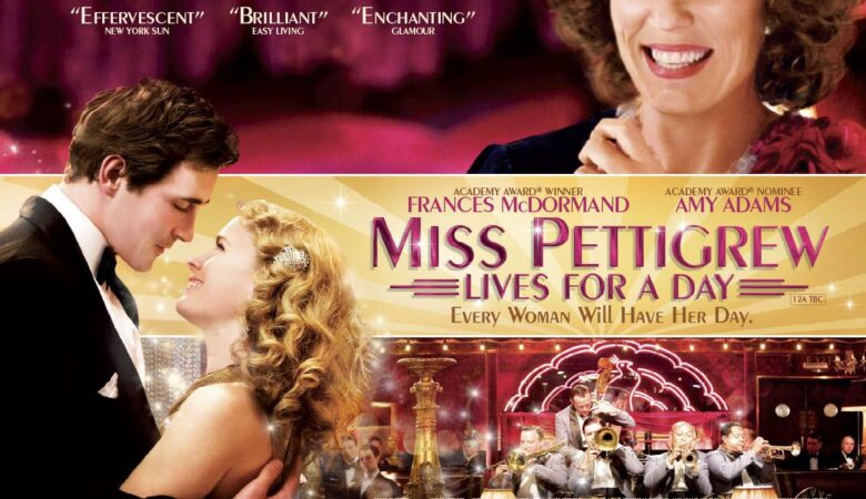 Miss Pettigrew lives for a day - 2008