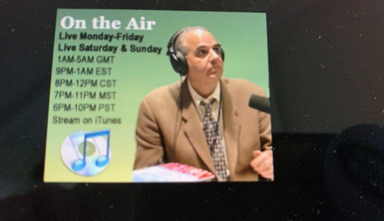 John Batchelor radio show