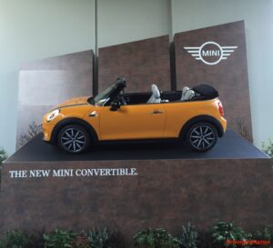 2017_mini_convertible1-300x273 February 12, 2016 Real Wheels live car chat on Washington Post #carchat Automobiles and Energy Warren Brown Washingtonpost.com