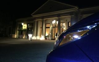 2016 Nissan Sentra at Resort at Pelican Hill