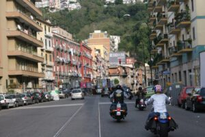 soi_harley-300x200 A kiss and a promise in Naples, Italy Automobiles and Energy Travel Video
