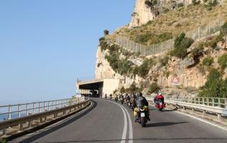 Honoring Veteran's Day in Italy