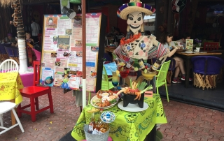 A perfect week in Playa Del Carmen, Mexico