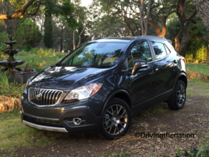 2016_buick_encore-300x225 electromagnetic pulse (EMP) and Chevy Suburban carchat #carchat Automobiles and Energy Warren Brown Washingtonpost.com