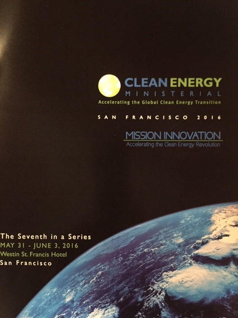 IEA at CEM7; Donald Trump rescinding clean energy