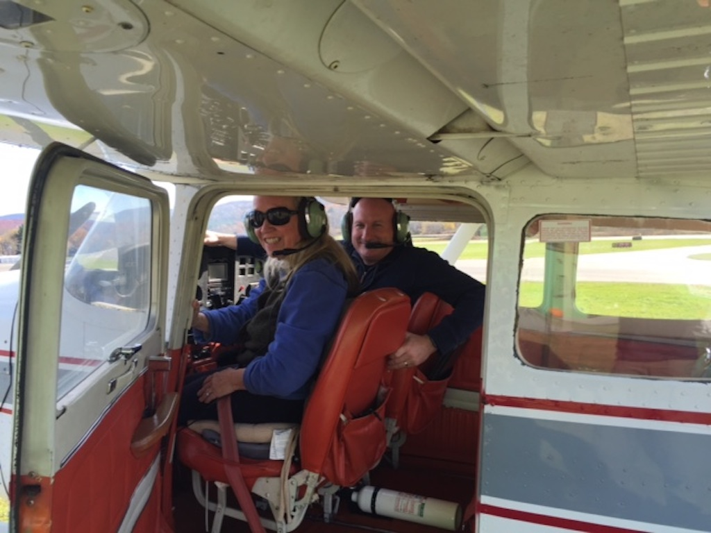 Trevor-and-Sue Aviation and Aerospace Podcasts