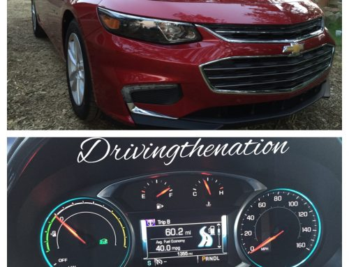 Chevy hybrid, VW buyback, WAZE and WAPO carchat