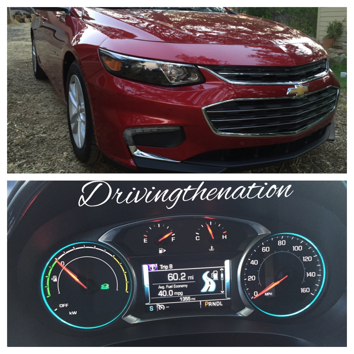 Chevy hybrid, VW buyback, WAZE, WAPO, carchat, washington post