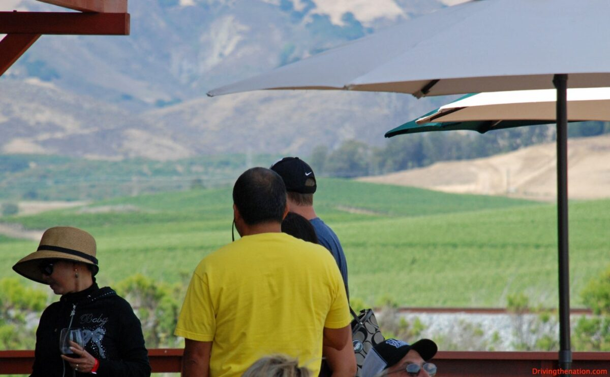 Autry-Cellars-Outside-Deck-Cropped Autry cellars artisan winery experience Automobiles and Energy Food and Wine Travel & Leisure