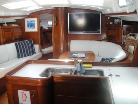 Home sweet home, sailboat, travel, leisure, sailing
