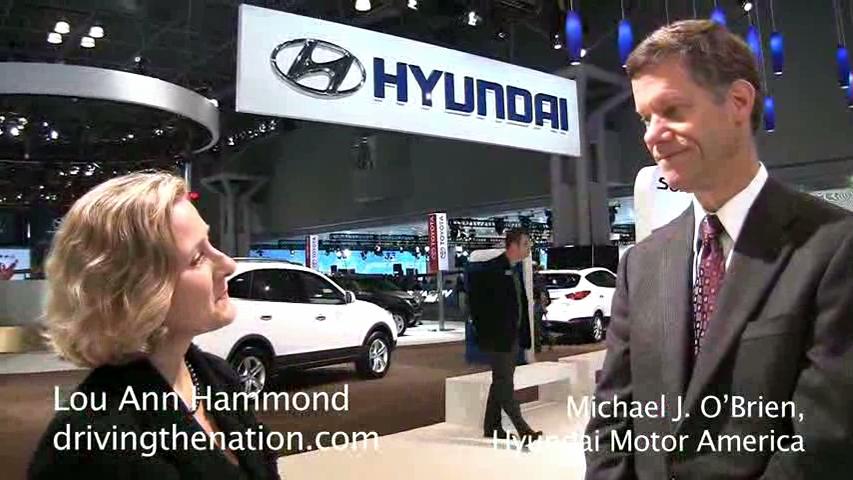 O Brien Hyundai >> 2012 Hyundai Accent With Michael O Brien On Driving The